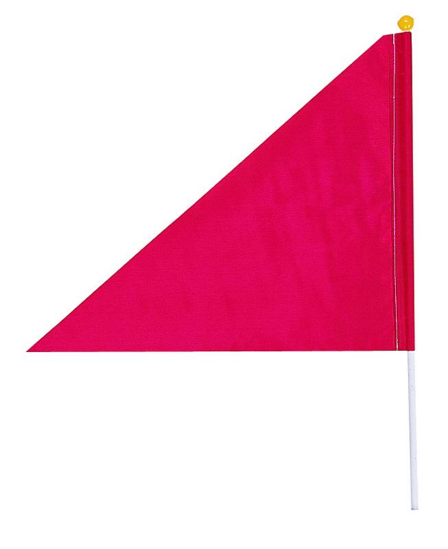 名称 指挥三角旗 图片 厂牌   按此可看原图 型号 f-3045 尺寸 支
